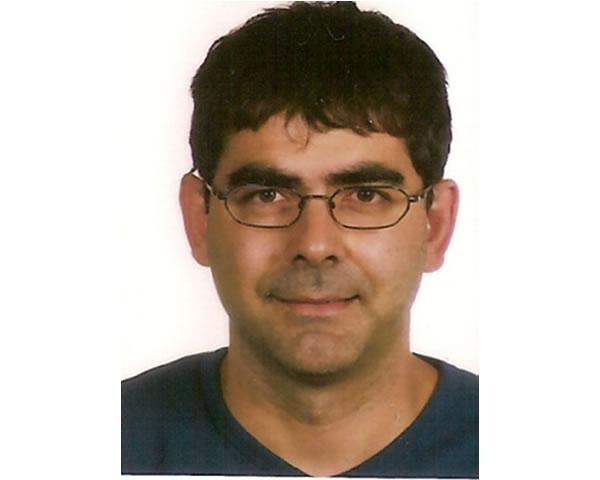 José María Matesanz Martín